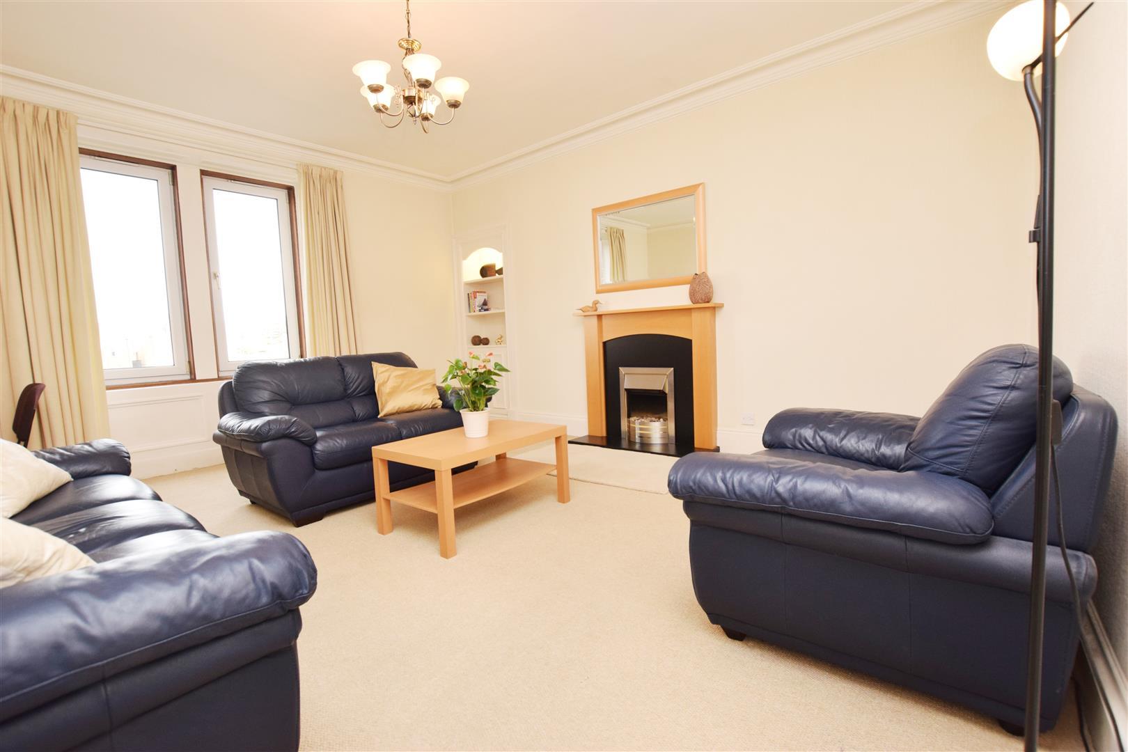 15C, Balhousie Street, Perth, Perthshire, PH1 5HJ, UK